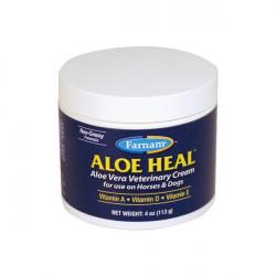 Crème Aloe Heal