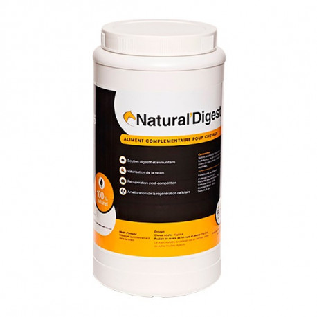 Natural Digest