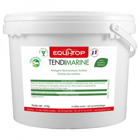 Tendimarine Equi-Top argile cheval