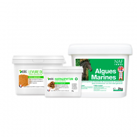 Pack Phyto Vieux Cheval