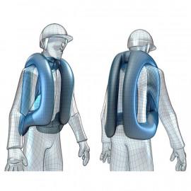 Airbag Zip'in Helite