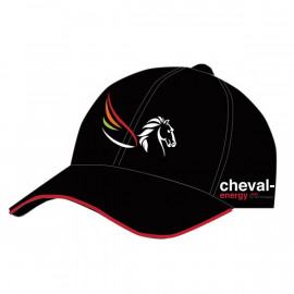 Casquette CHEVAL ENERGY