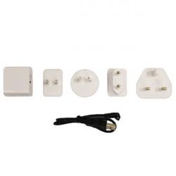 Câble et Transformateur pour Chemise Sportz-Vibe Horseware