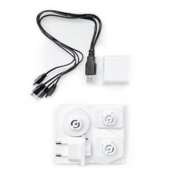 Câble et Transformateur Chemise Sportz-Vibe Horseware