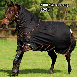 Couverture Amigo Bravo 12 Plus Horseware