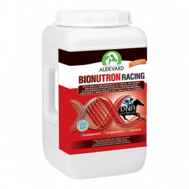 Bionutron Racing Audevard
