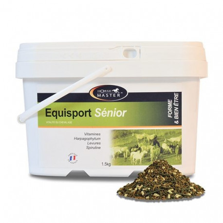 Equisport Senior de Horse Master