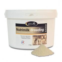 Nutrimilk Breeding