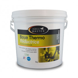 Boue Thermo Reductrice