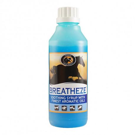 Breatheze de Foran - Toux cheval