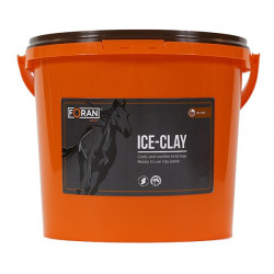 Ice-Clay Foran