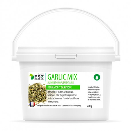 Garlic Mix