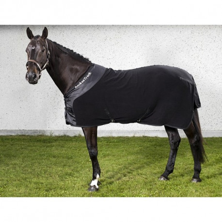 Couverture polaire Supreme Back on Track