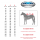 Couverture Impermeable Weatherbeeta Comfitec Premier Thinsulate 350g