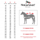 Chemise Cheval Polyvalente Rambo Helix Sheet Horseware