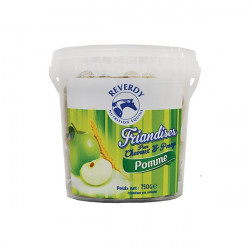 Friandise Cheval Reverdy Pomme 750g