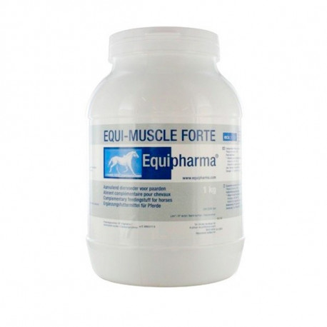 Equi Muscle Forte