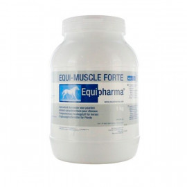 Equi Muscle Forte Ecuphar