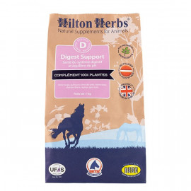 Digest Support Hilton Herbs Produit Naturel Cheval