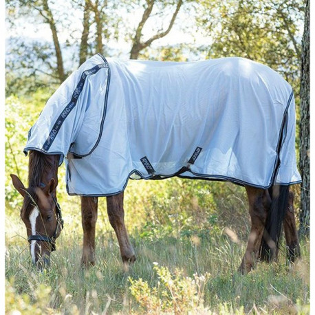 Chemise Anti Mouche Cheval Horseware Amigo Bug Rug