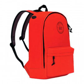 Sac A Dos Back Pack Horse and Travel Orange/Rouge