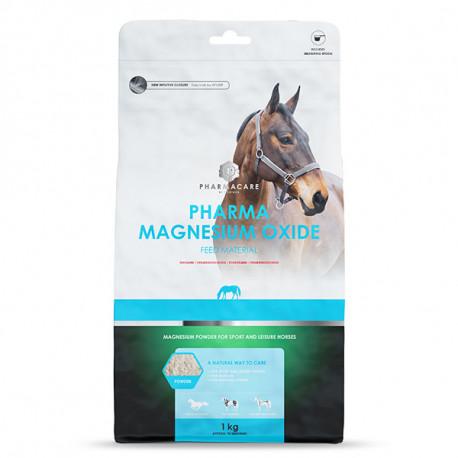 Oxyde De Magnesium Pharma