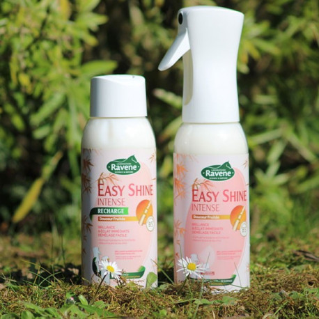 Easy Shine Intense - Demelant Chevaux RAVENE