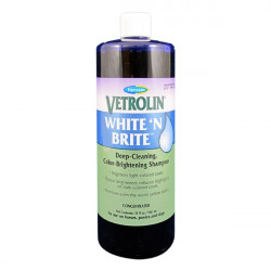 Shampoing VETROLIN WHITE'N BRITE