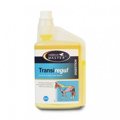 Transiregul (Transitonix) - transit cheval