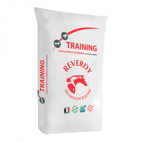 Reverdy Training (prix dégressif)