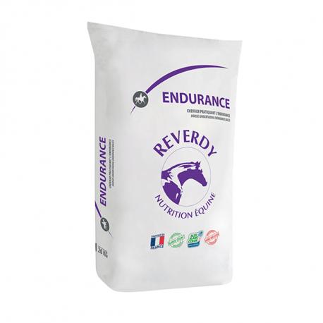 Reverdy Endurance (prix dégressif)