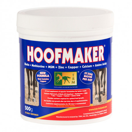 HOOFMAKER S