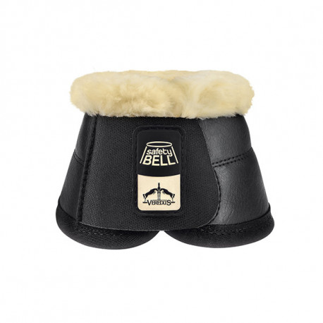 Protège Glomes Sheep Skin Safety Bell STS Veredus