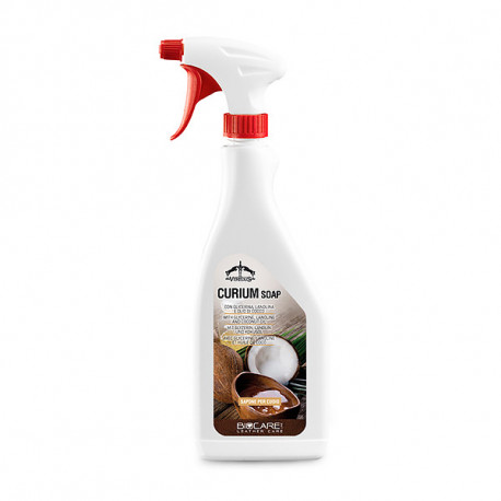 Savon Glycériné Curium Soap Veredus