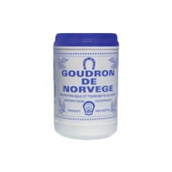 Goudron de Norvège
