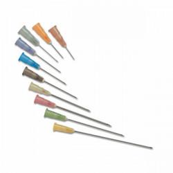 Aiguilles BD Microlance pour Injection