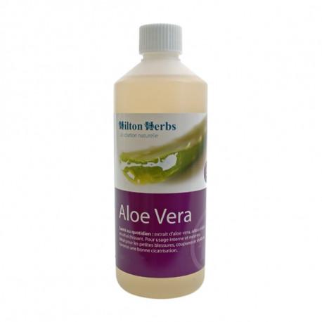 Aloe Vera Cheval Hilton Herbs