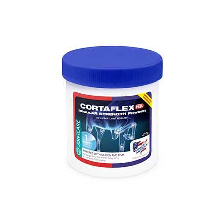 Cortaflex HA Regular Strenght d'Equine America 250g