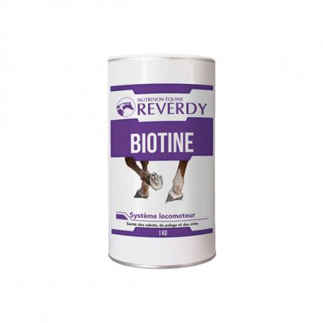 Biotine Cheval Reverdy