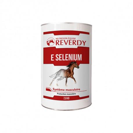 Reverdy E Selenium