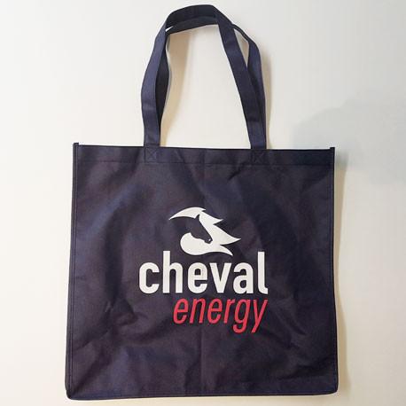 Sac intissé Cheval Energy