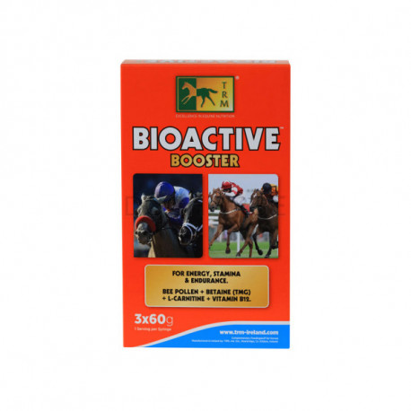 Booster Cheval Bioactive TRM