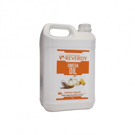 Omega Oil Reverdy