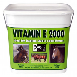 Vitamine E 2000