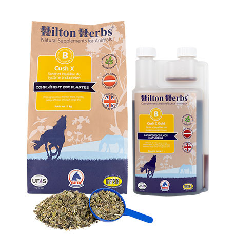 Hilton Herbs Cush X / Cush X Gold