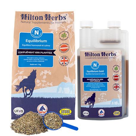 Hilton Herbs Equilibrium / Equilibrium Gold