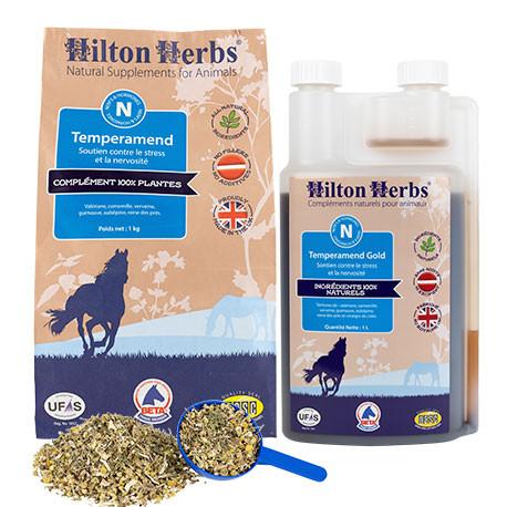 Hilton Herbs Temperamend / Temperamend Gold