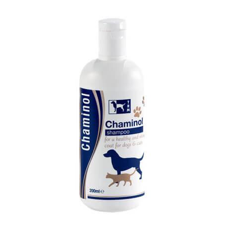 TRM Chaminol Medicated Shampoo