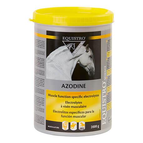 Equistro Azodine électrolytes pour chevaux