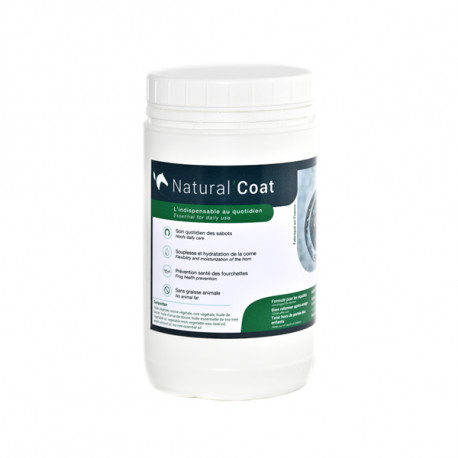 Onguent Sabot Natural Innov Natural Coat